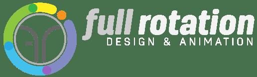 Full Rotation - Design & Animation